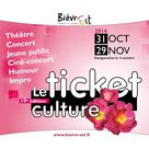Ticket culture - Edition 2014
